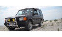 Land Rover Discovery, Editie Speciala Trophy, 1996